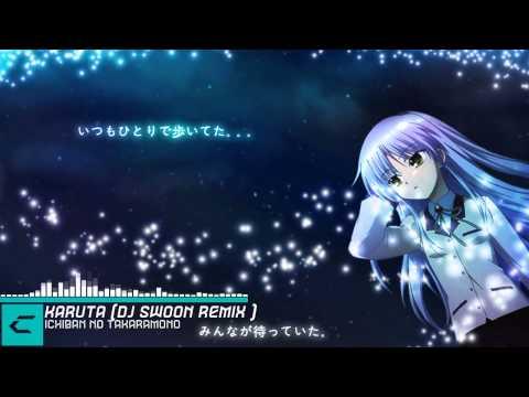 Nightcore - Karuta (DJ Swoon Remix) - Ichiban no Takaramono
