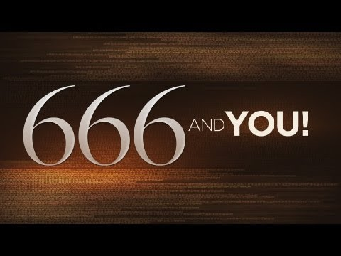 Beyond Today -- 666 and You!