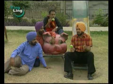 Gurpreet Ghuggi Movies