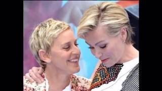 Ellen and Portia 8th Wedding Anniversary (16 August 2008 - 16 August 2016)