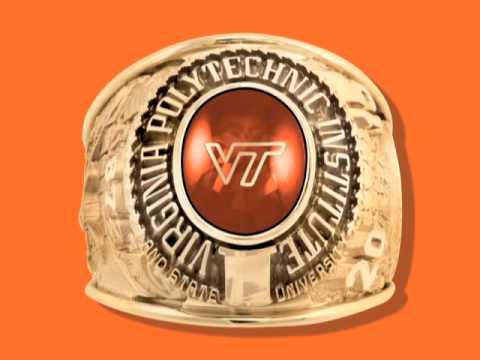 Virginia Tech How To Buy Your Virginia Tech Class Ring