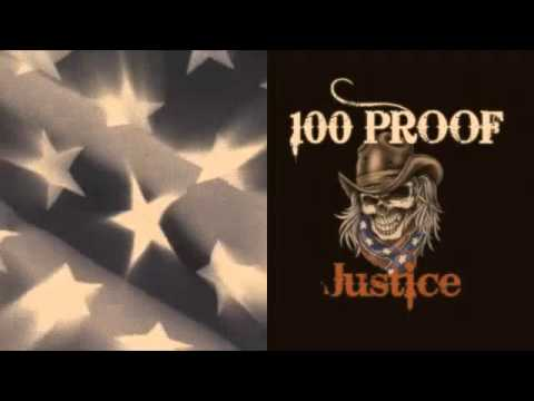 """100 Proof Justice """"Freedom Isn't Free"""" stinger"""