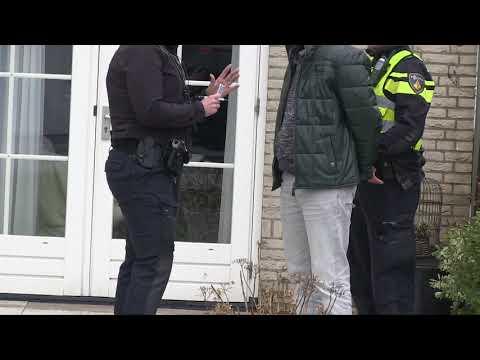 Dutch police dark web drug bust