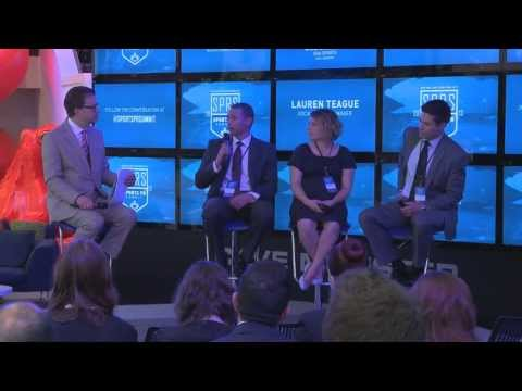 SPORTS PR SUMMIT - RECAP 2013