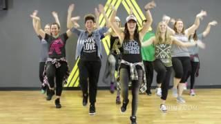 get low dillon francis dance fitness choreography refit® revolution
