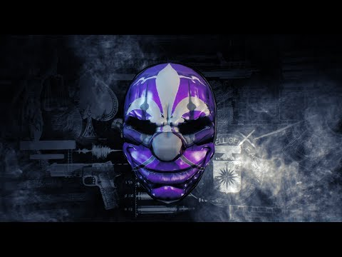 payday 2 how to get mega masks