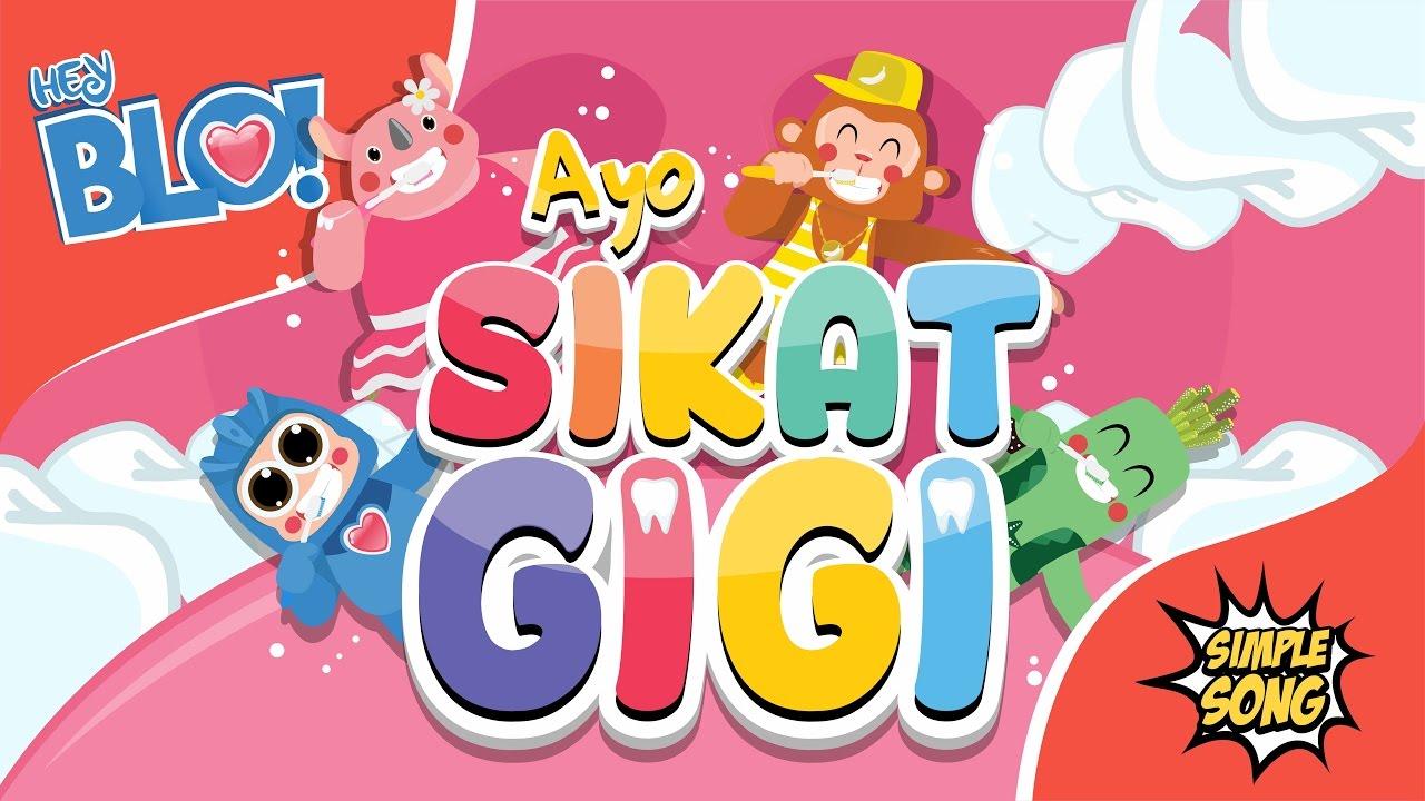 Koleksi Gambar Kartun Anak Menyikat Gigi   iPhone Live ...