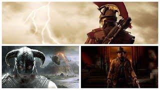 Новая игра Ubisoft и откровения Bethesda | Игровые новости