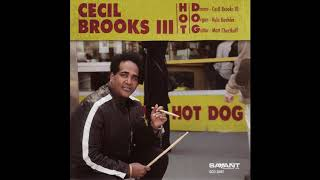 Cecil Brooks III - Don't Know Why (Recorded Live at Cecil's Jazz Club) mp3