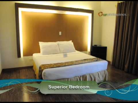 Philippine Travel Guide: Davao City's The Ritz Hotel at Garden Oases