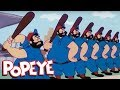 - CLASSIC POPEYE - Battery Up and MORE   Episode 39