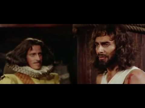 youtube filmek - A fekete kalóz Teljes film 1976