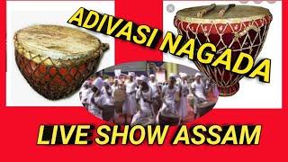 ADIVASI NAGADA LIVE MUSIC