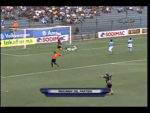 SPORTING CRISTAL VS SAN AGUSTIN 1995 from YouTube · Duration:  2 minutes 38 seconds