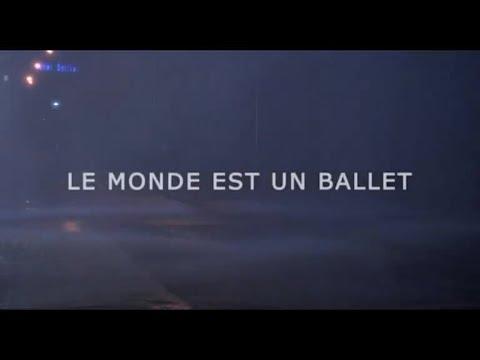 LE MONDE EST UN BALLET - BAMBARA - BURKINA FASO
