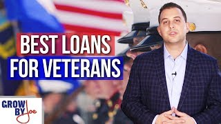 How To Apply For A Veteran Business Loan