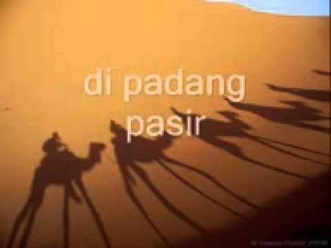 Irama Lagu padang pasir dari album Arabian Night conducted by sir Ron Goodwin   YouTube