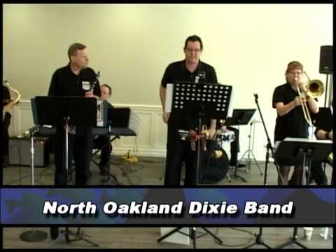 West End Blues by North Oakland Dixieland Band