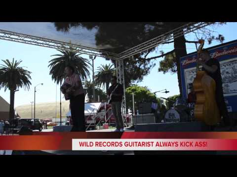 LUIS AND THE WILDFIRES LIVE -- HITMAKERS.mov