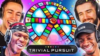 The SIDEMEN play TRIVIAL PURSUIT (Sidemen Gaming)