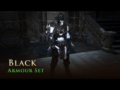path-of-exile:-black-armour-set