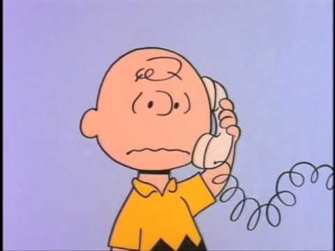 A Very UN Charlie Brown Thanksgiving