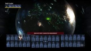 Injustice 2 cyborg JL Multiverse