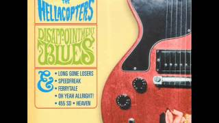 the hellacopters disappointment blues full ep 1998