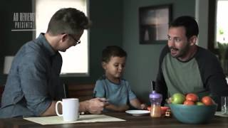 Campbell Soup   Gay Parents Ad