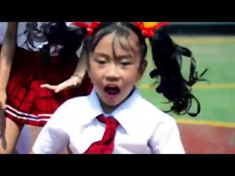Lagu Anak Terbaru Zahra Bolly Dah Mama