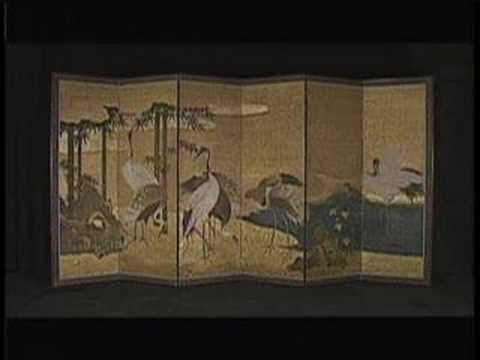 Art Of Asia: Japan - Scrolls And Screens