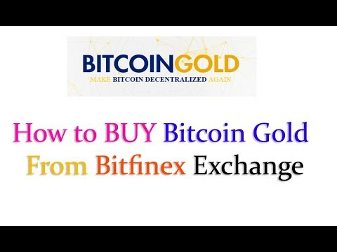 How to buy bitcoin gold from bitfinex 25 october 2017 youtube how to buy bitcoin gold from bitfinex 25 october 2017 ccuart Images