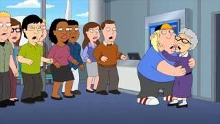 Family Guy  Chris39;s Old Job