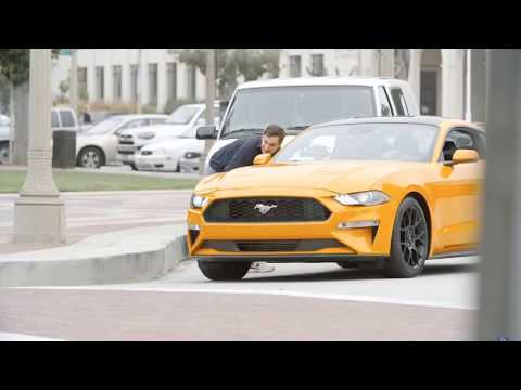2018 Mustang GT Exhaust Quiet Mode - Should Ford Offer Comfort Mode Suspension - Discussion