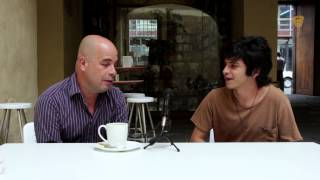El Divorciado / Entrevista a Jesús Tapia / Programa 15 / Quinta Temporada