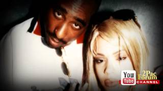 "Natasha Walker About: 2Pac & Faith Evans And The Unreleased 2Pac & Y.N.V. Song ""Don"