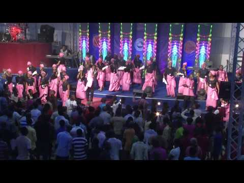 Region15 Praise Team Praise 3 | 73 hours Marathon Messiah Praise