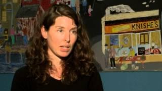 CBS News Intern Project - The Lowline