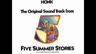 HONK - Pipline Sequence    1972
