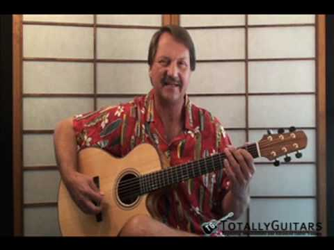 how to play satisfaction on acoustic guitar