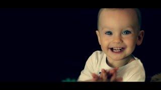 Говорят, что от большой любви рождаются красивые дети