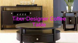 Contemporary Coffee Tables, Coffee Table Furniture, Black Coffee Tables