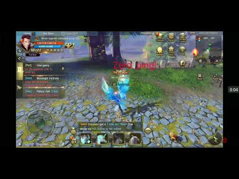Taichi Panda 3 Moonlight Fortress jump quest