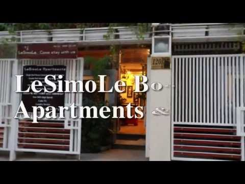 LeSimoLe Boutique Apartments & Hotel