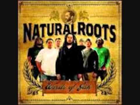 Natural Roots - Righteous woman