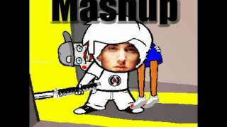 Repeat youtube video Lose Movement (Dave Yourself) (Homestuck/Eminem Mashup)