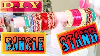 Diy Bracelet Holder Bangle Holder Stand Cheap And Easy Storage Ideas 2015