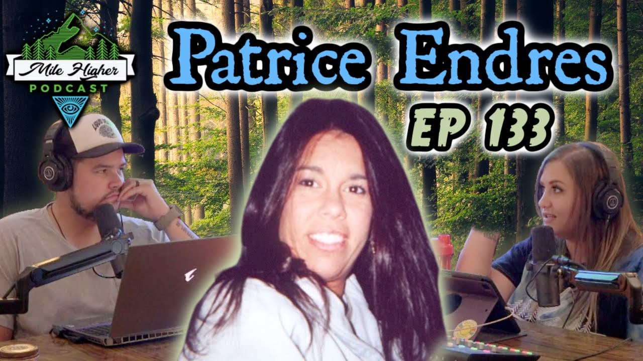Download Unsolved: The Mysterious Disappearance Of Patrice Endres - Podcast #133