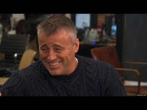 Why Matt LeBlanc Is Going To 'Kick Hank Azaria's Ass'