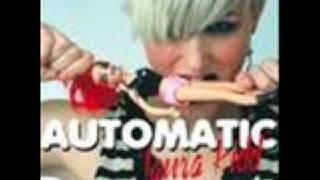 Automatic (DJ Paulo Remix) Laura Kidd